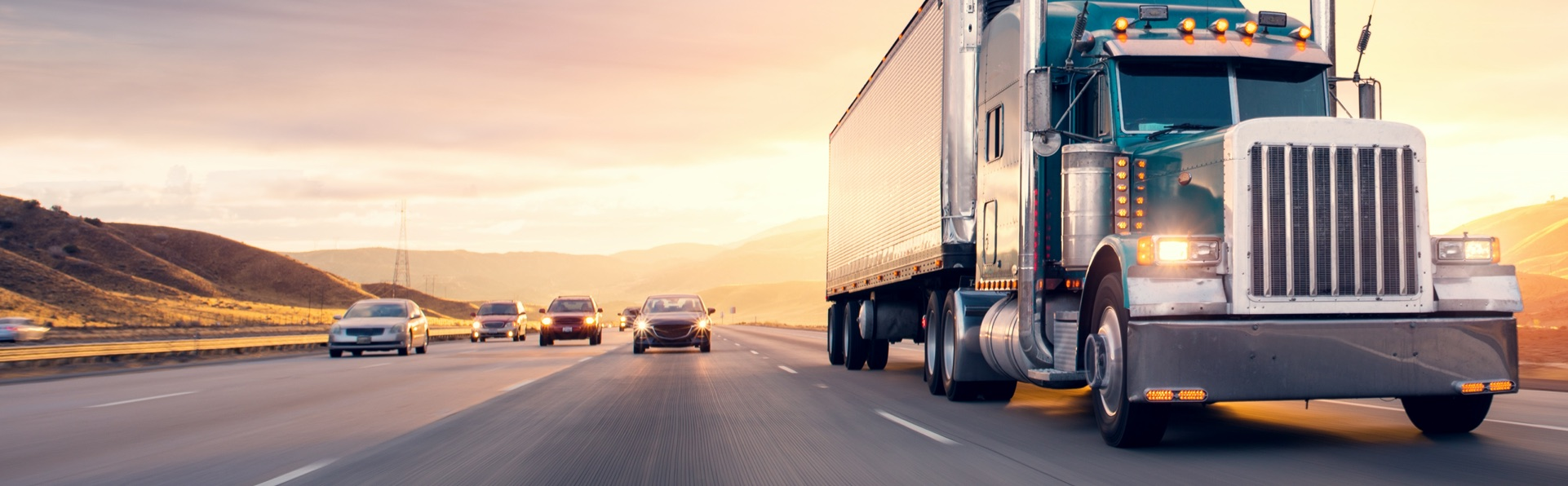 Strong Pre-Pandemic Demand and Continued, Solid U.S. Economic Fundamentals Reveal Likely Recovery Path for Transportation Industry Fleet Assets