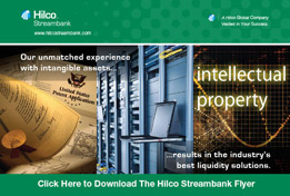 Hilco Streamback Flyer