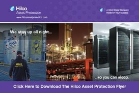 Hilco Asset Protection Flyer