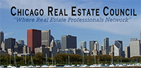 Chicago Real Estate Council logo