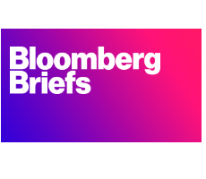 Bloomberg-briefs