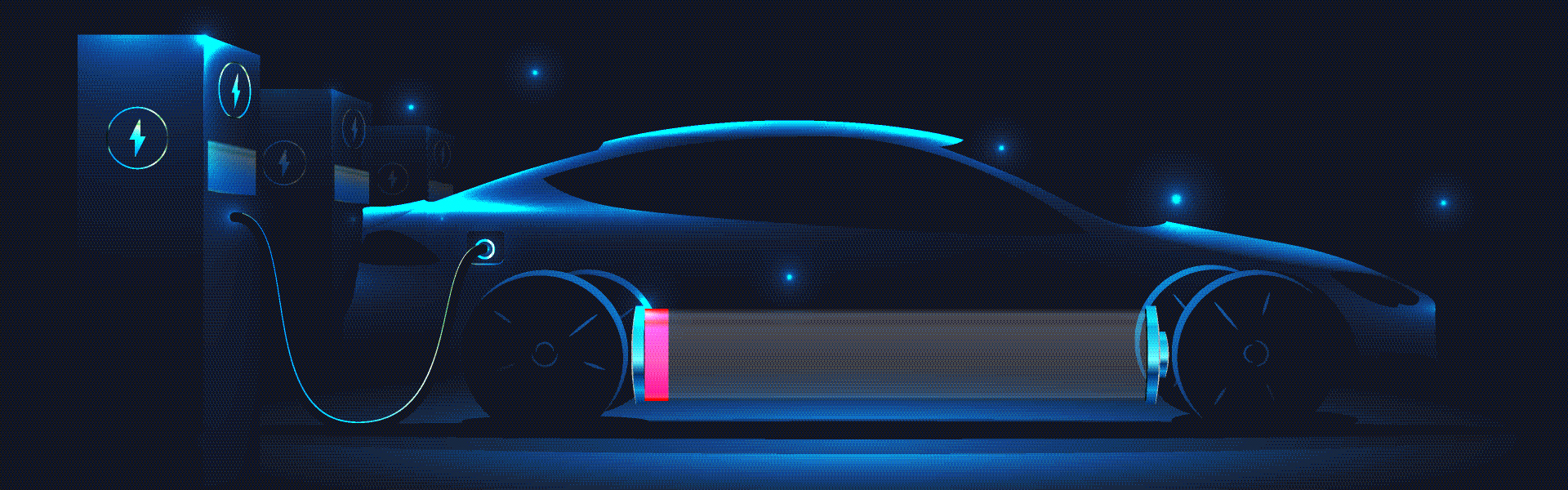 Electric Vehicles Podcast