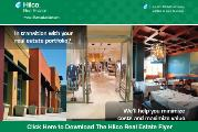 Download Hilco Real Estate Flyer