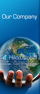 Hilco Global - Our Company