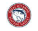 The Great Atlantic Seafood Market Logo