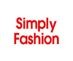 simply fashion logo